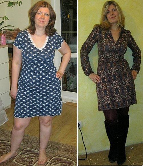 как похудеть в 47 лет женщине
