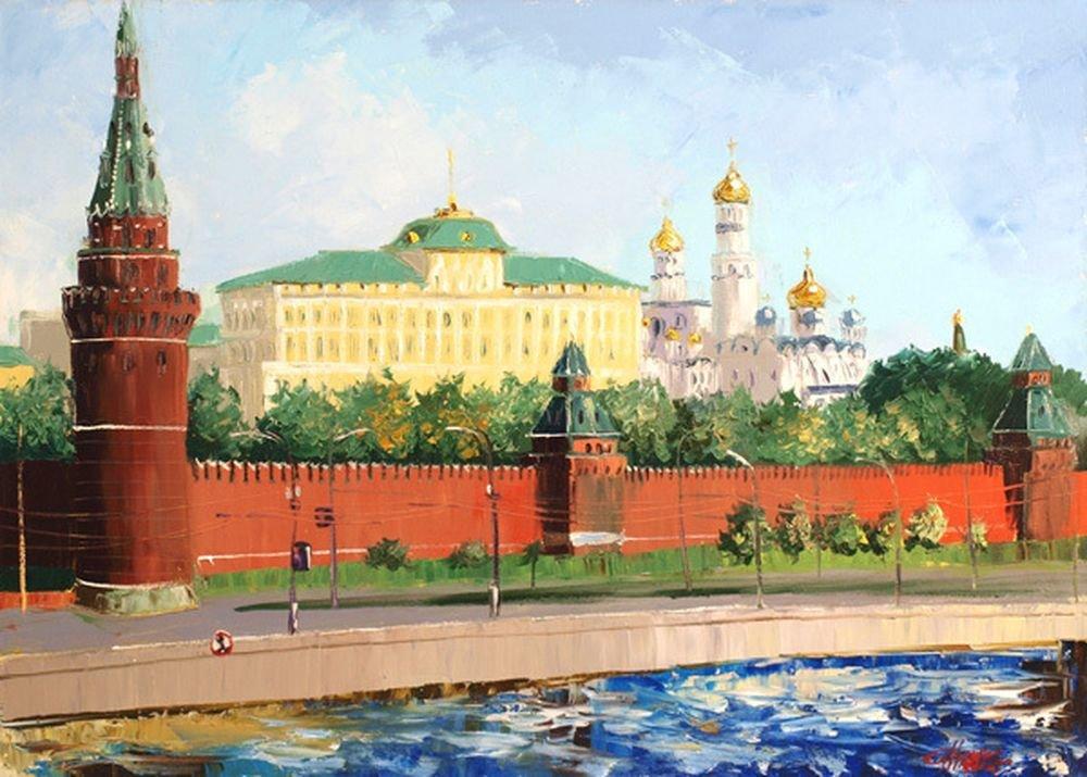 Московский кремль картинки для детей, картинка долларом