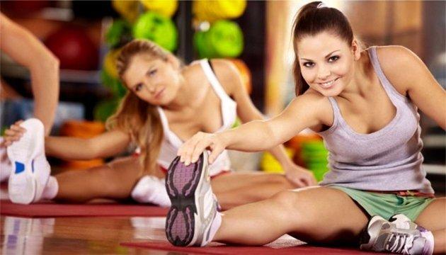Фитнес – во благо и здоровье людей! / Здоровье / Колонки - Здоровье / Молодежный Информационный Портал
