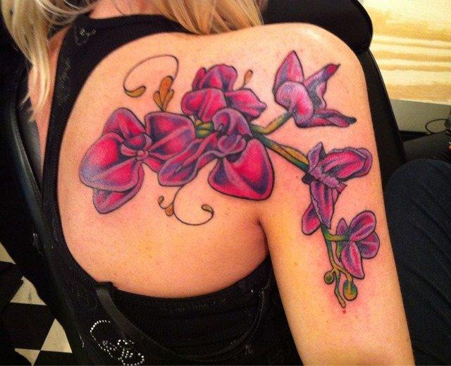 Nice Dreamcatcher Tattoos for Women | Tattoos for Women