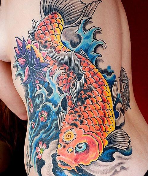 Женские татуировки | Красиво и креативно. Фотографии и идеи на Постиле