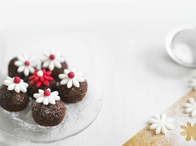5 лучших шоколадных десертов, которые можно приготовить дома   Marie Claire