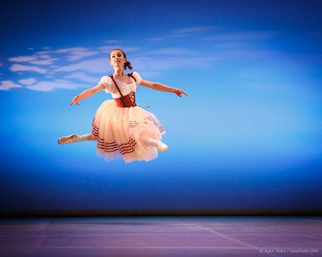Балет и Опера :: Просмотр темы - 2014-06