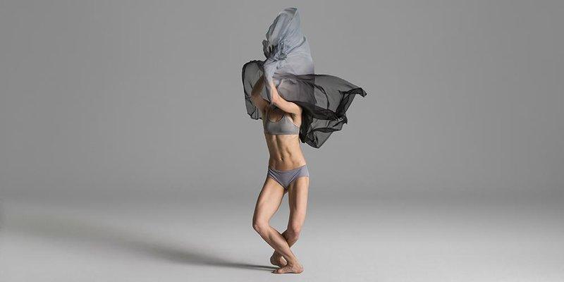Gainage, maintien, souplesse : je veux un corps de danseuse | Le Figaro Madame