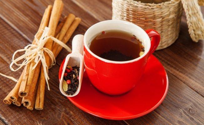 Яблочный чай с корицей: рецепты для нормализации обмена веществ