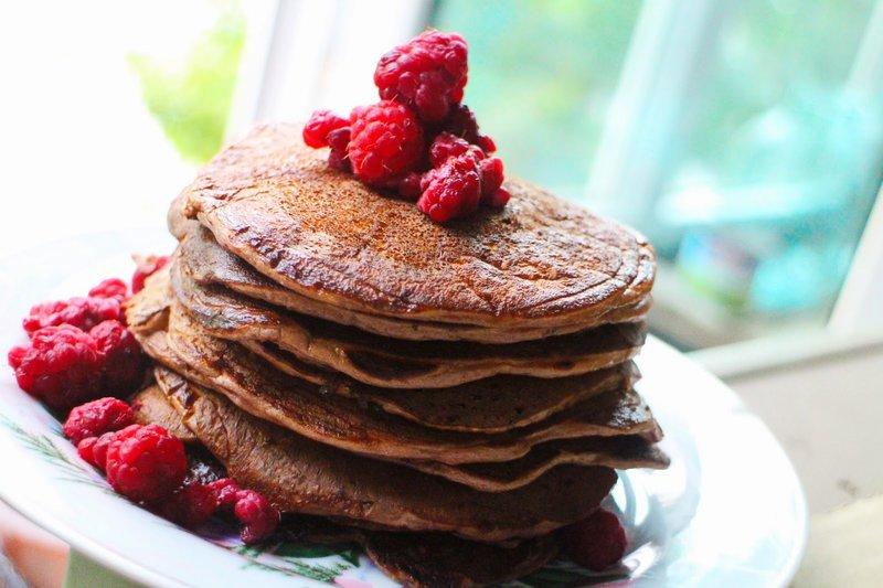 Olga Kob Blog : Протеиновые панкейки- идеальный завтрак