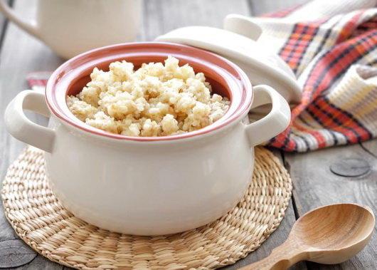 Пшеничная каша - Как варить пшеничную кашу - Секреты кулинаров - как