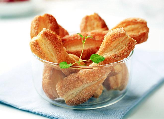рецепт сахарных палочек