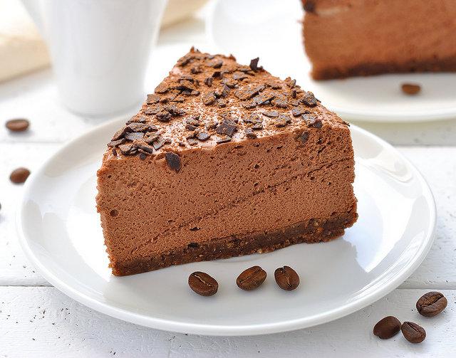Шоколадный торт-суфле без выпечки | ДОМАШНЯЯ ЖИЗНЬ