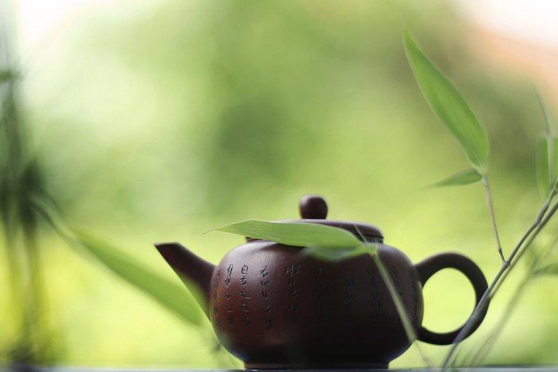 Зеленый чай и радиоактивные элементы | Maiden.com.ua