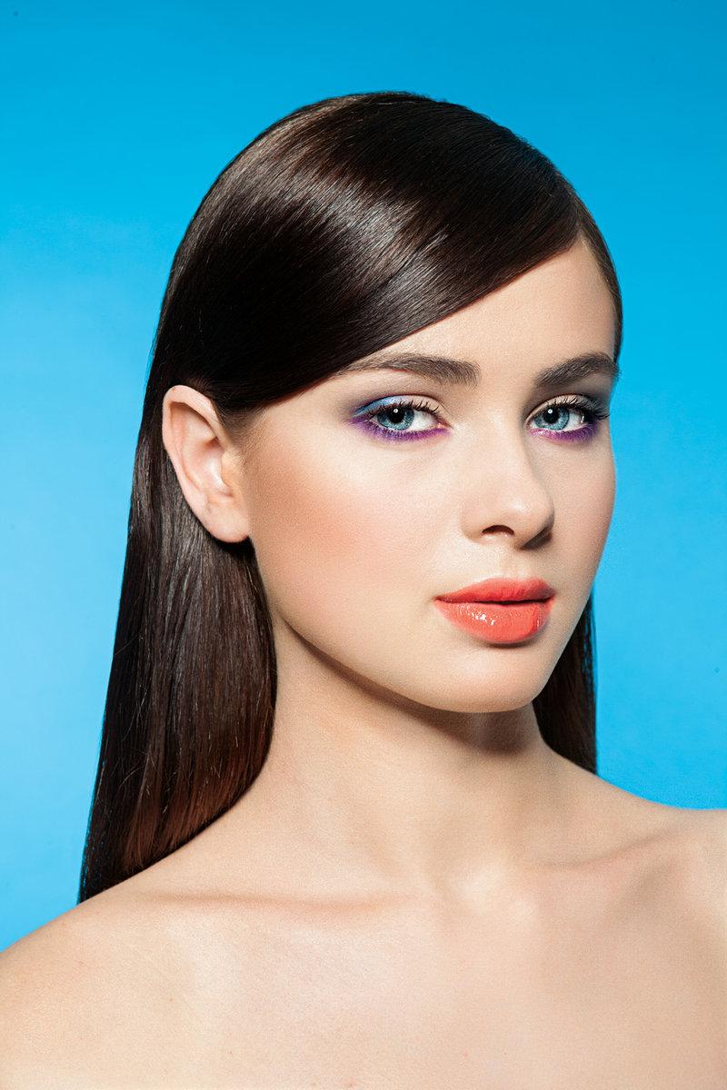 4 ярких идеи для макияжа на выпускной - cosmo.com.ua