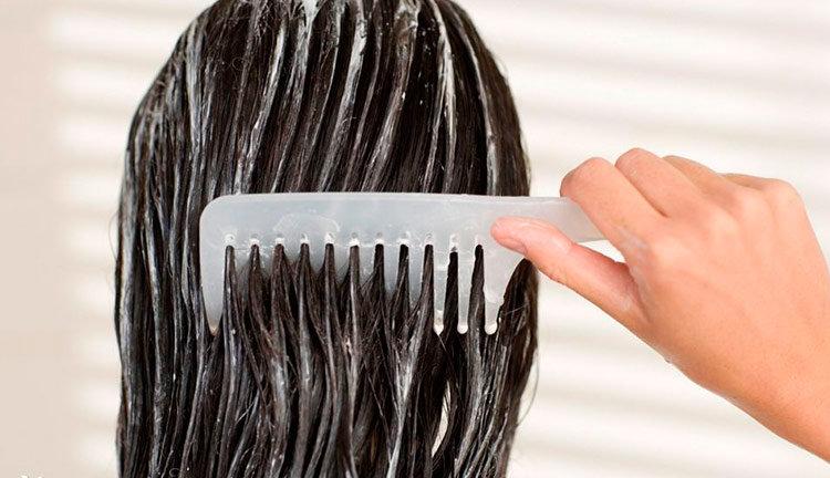 бальзам ополаскиватель для волос