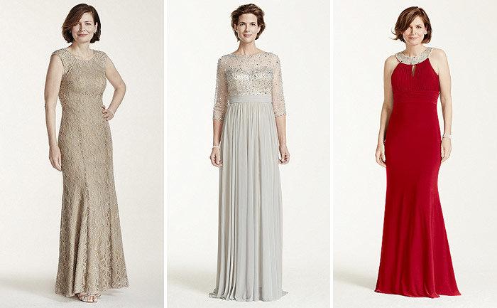 Что одеть маме на свадьбу дочери - советы по выбору фасона, модели и цвета наряда