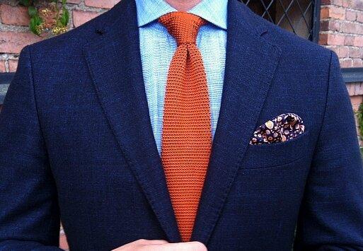 Как правильно выбрать галстук? - Мужская мода - Мода и стиль - MEN's LIFE