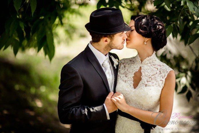 Как выбрать тематику для свадьбы