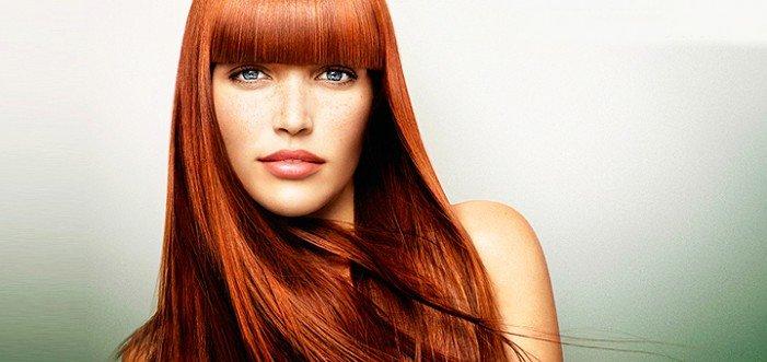 Новинка! Кератиновое выпрямление волос