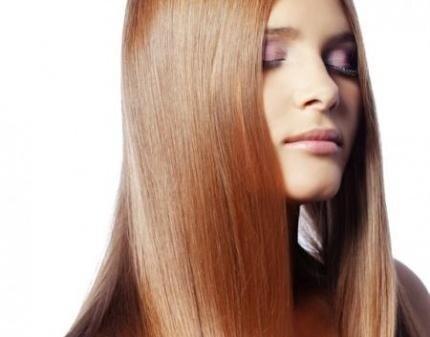 Скидка 76% на бразильское кератиновое выпрямление волос Coco Choco! Шикарные волосы!