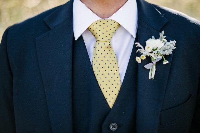 Свадьба в стиле Polka Dot