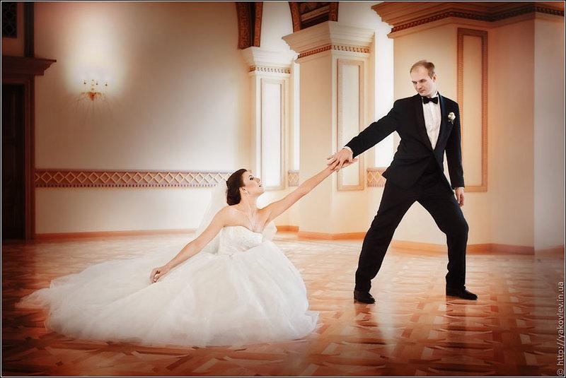Свадебный фотограф Яковлев Дмитрий   Фотограф на свадьбу   Киев.