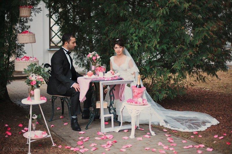 Усадьба для проведения свадьбы под Минском: почему это выгодно?