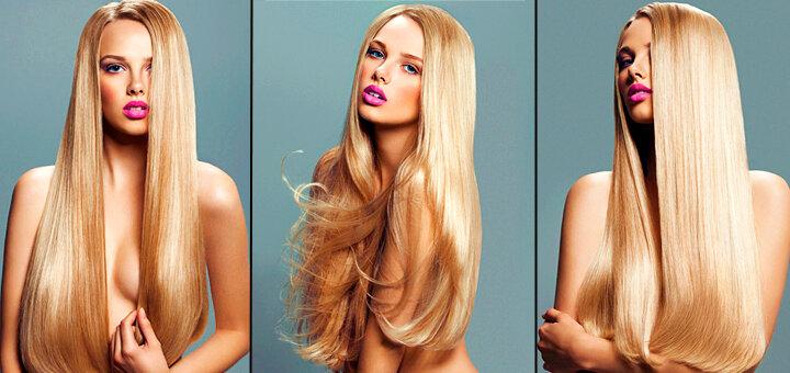 В чем разница между кератиновым лечением и кератиновым выпрямлением волос? | Откровения парикмахера