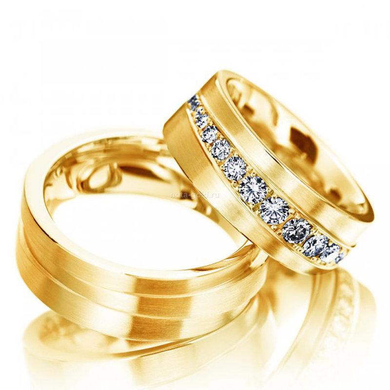 Выбираем кольцо — подключаем фантазию