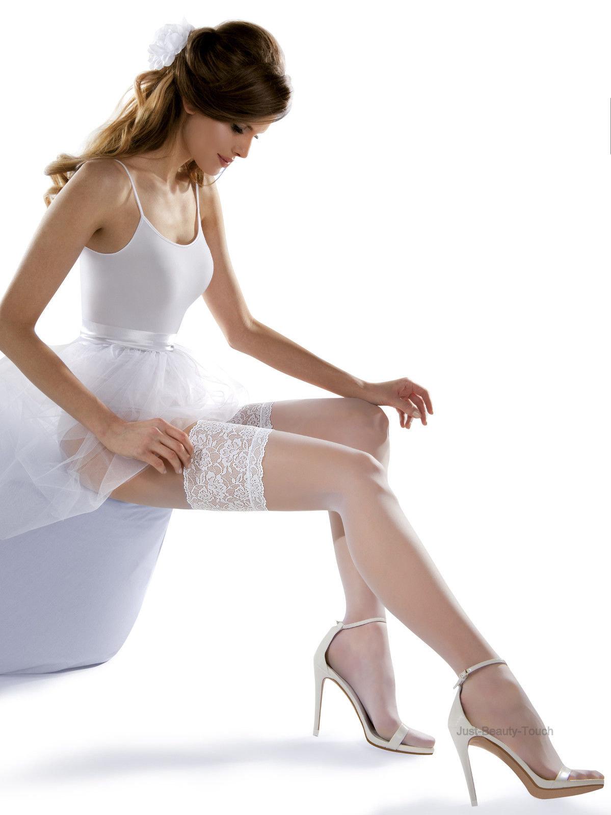 связанная чулками невеста фото - 4