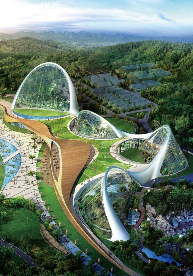 Meydan City располагается в Дубаи (ОАЭ). Мэйдан Сити — это девелоперский проект Meydan Group LLC, площадь которого достигает 18,6 млн. квадратных метров