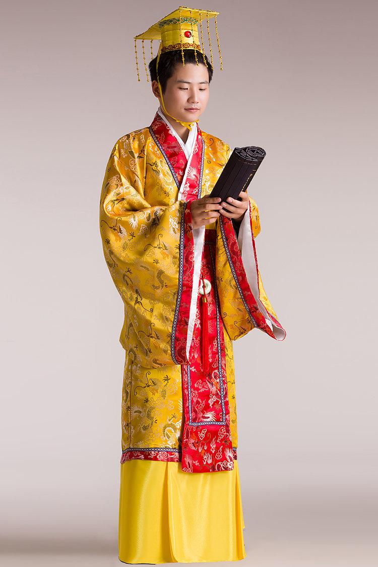 картинки китайцев в национальной одежде это