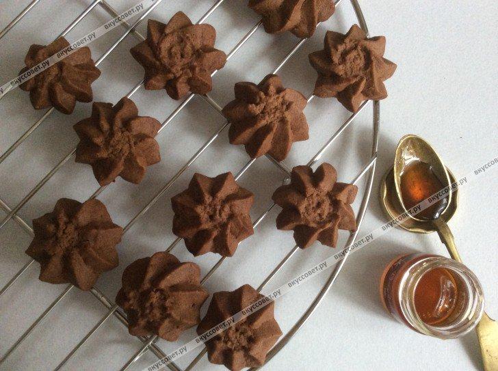 Печенье венское рецепты с фото пошагово