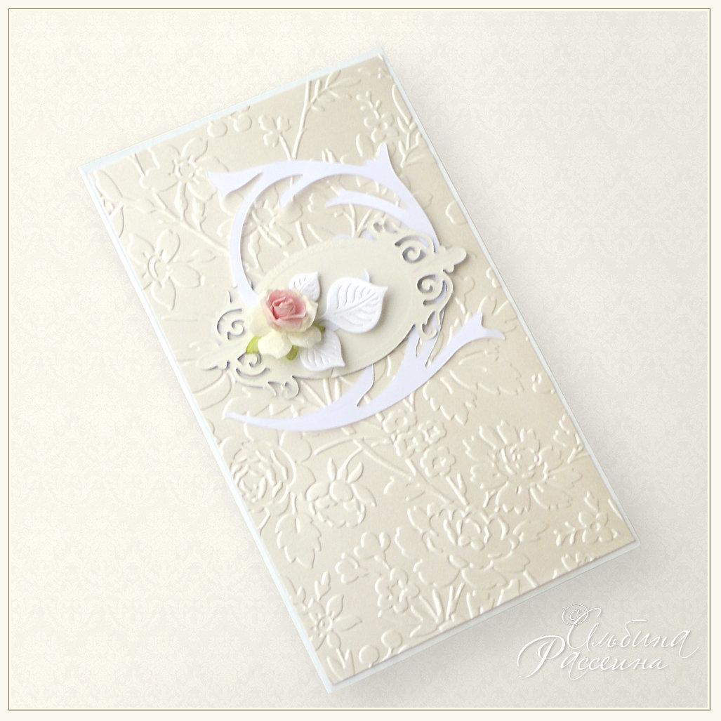 получаются свадебные открытки ручной работы ростов настоящее