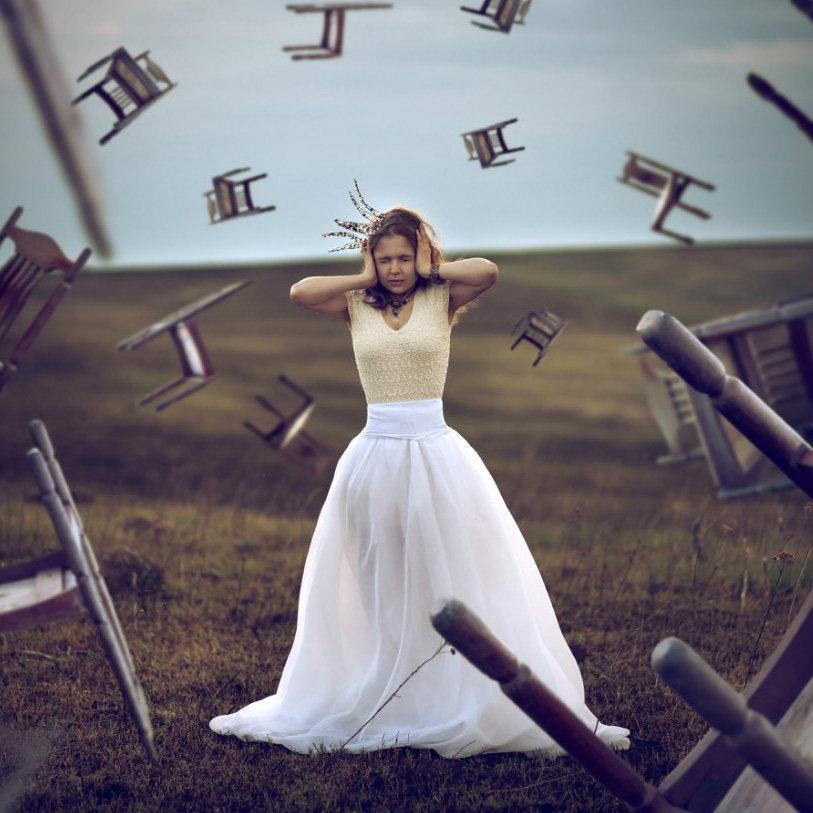 крутые современные фотографы такая