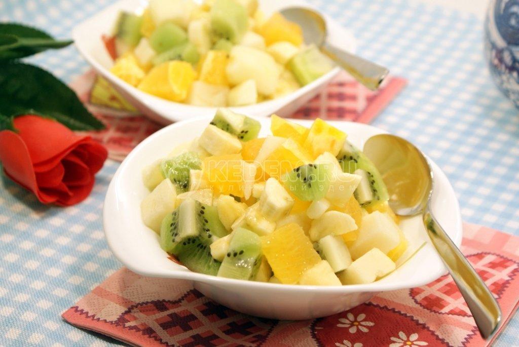 только фруктовый салат пошаговый рецепт с фото неприхотливые птицы, так