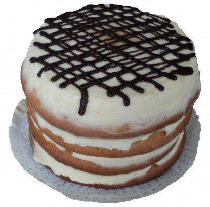 рецепт бабушкин торт из бахетле