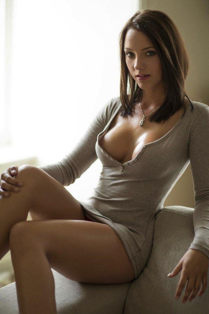 Sexy girls sitting #1