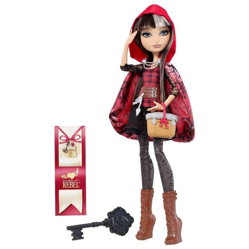 фото куклы через худ из эвер афтер хай
