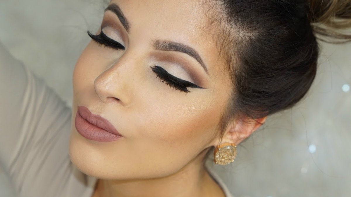 Everyday Neutral Cut Crease Makeup Tutorial 2016 Youtube Card