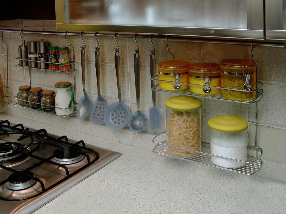 Фото кухонь с черной вытяжкой нафиг эту