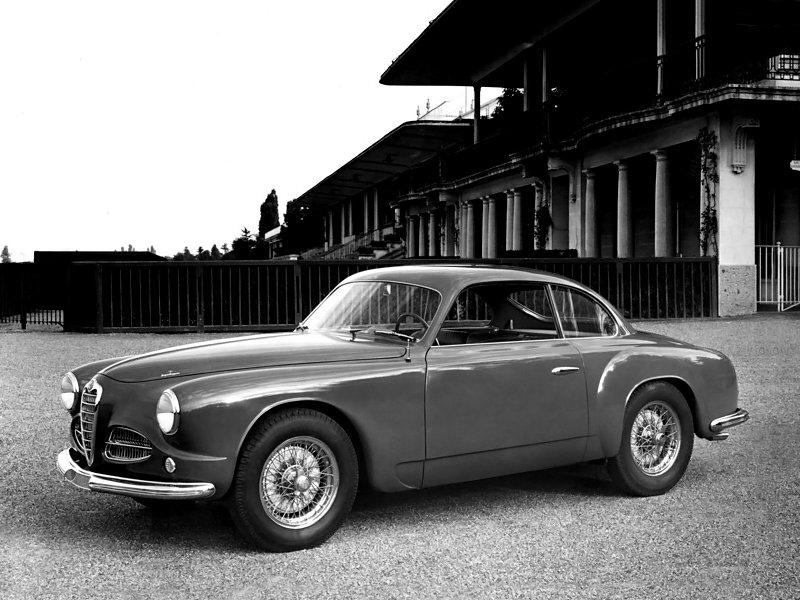 Alfa Romeo 1900 Sprint (1484)