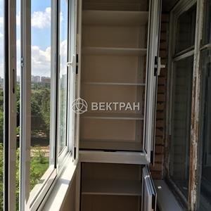 Мастер по мебели на балкон - москва, московская область - ра.