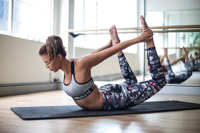 фитнес спорт фото