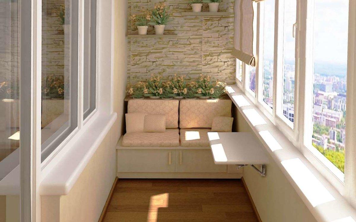 Как утеплить балкон или лоджию: инструкция внутри - новости .