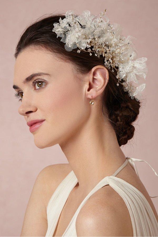 Возможно, вы уже выбрали идеальное свадебное платье и роскошные туфельки, но современной невесте не стоит забывать и о таких мелочах, как свадебные аксессуары, без которых образ будет незавершенным.