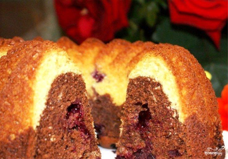 Кекс творожный рецепт с фото домашних
