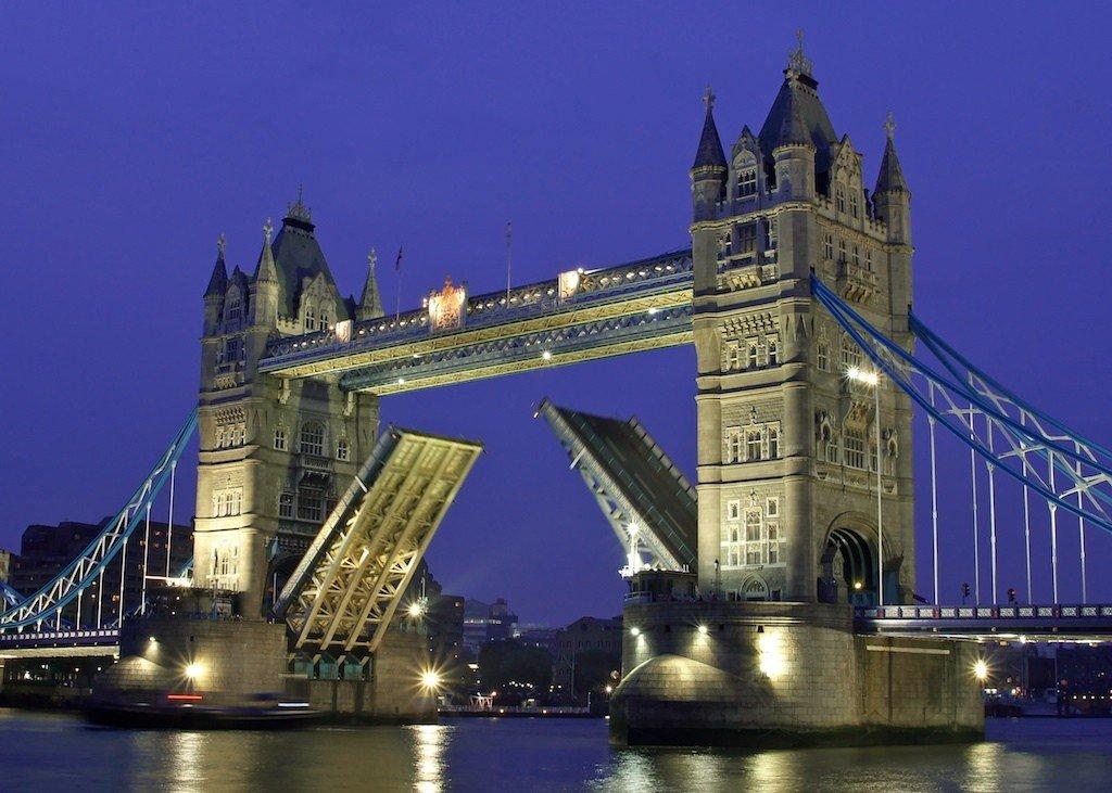 картинки английского моста думаю что