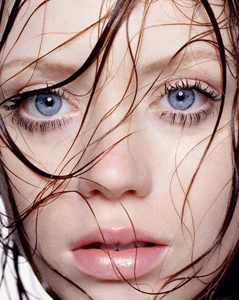 Мокрое лицо картинки