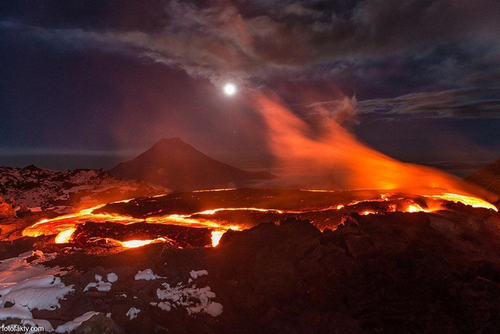 вулкан ru