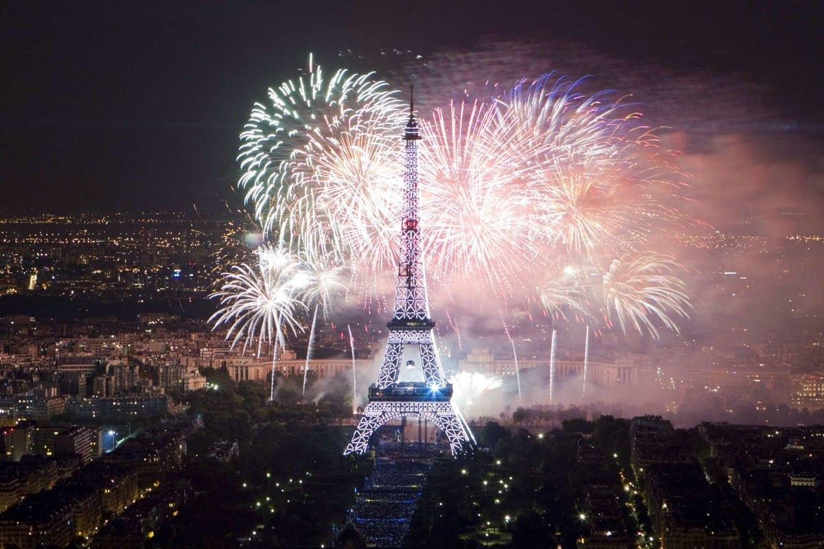 Мая, французские праздники картинки