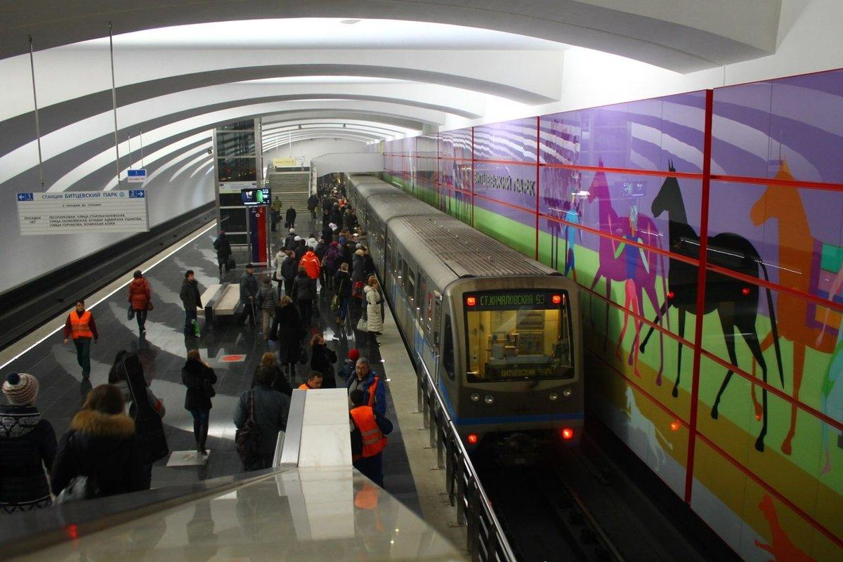 Тарифы на проезд в общественном транспорте изменятся в Москве в 2019 году