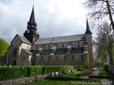 цистерцианское аббатство варнхем швеция